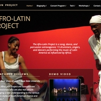 The Afro-Latin Project